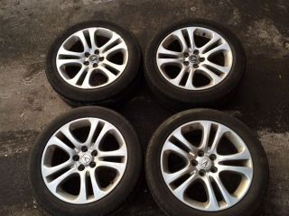 "Acura MDX 19"" Factory Wheels and Michelin Tires with TPMS Honda RDX Pilot"