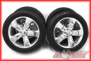 Jeep Grand Cherokee Wheels 18