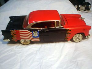 118 Diecast Cars 1955 Chevy Bel Air