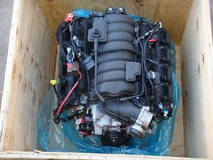 Hemi Mopar Engine 6 4 392 SRT8 New Crate Engine Hot Rods Muscle Cars Like 6 1