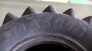 "Pro Line Masher 2 2"" R C Monster Truck Tires Good Condition"