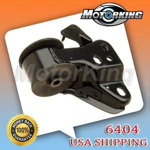 A6404 Ford Probe 2 0L Mazda 626 MX 6 Transmission Engine Motor Mount 6404