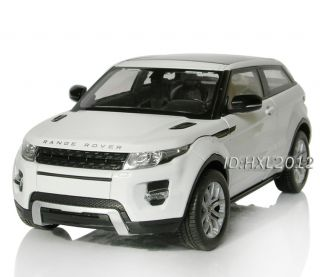 Landrover Range Rover Evoque Alloy Diecast Model Car 1 24 5 Colors