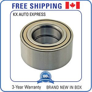 Front Wheel Bearing Honda Accord 1998 2002 Civic SI 2004 2005 CR V 1997 2004