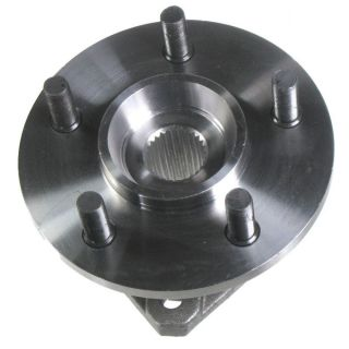 Jeep Wrangler Grand Cherokee Pickup Truck Front Wheel Bearing Hub Assembly