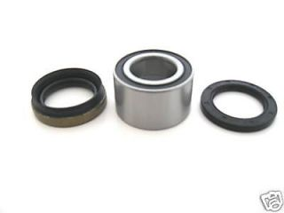 Front Wheel Bearing and Seals Kit Suzuki LTA700 x King Quad 2005 2006 2007