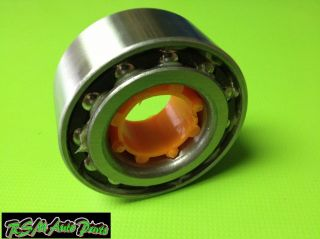 New Front Wheel Bearing Nissan Sentra 91 99 200SX
