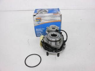 National 513188 Front Wheel Bearing and Hub Assembly