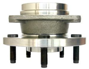 API513159 New Front Wheel Bearing Hub Fits 1999 2004 Jeep Grand Cherokee