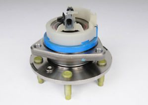 ACDelco OE Service FW293 Front Wheel Bearing Hub Assy