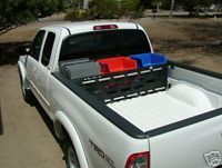 Truck Accessories Pickup Truck Cargo Gate Bed Divider