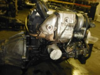 Toyota Tacoma T100 4Runner Hilux Pick Up JDM 2L TE Turbo Diesel Engine 2LTE EFI