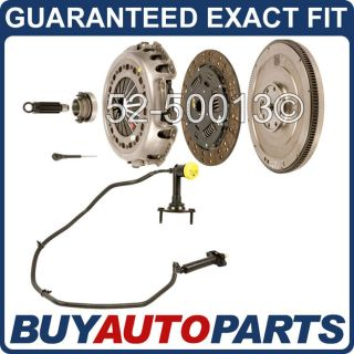 New Genuine Valeo Clutch Solid Flywheel Kit for Dodge RAM Cummins Diesel