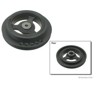 New Dorman Crankshaft Pulley Dodge Avenger Mitsubishi Eclipse Eagle Talon