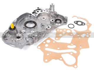 97 99 Eagle Talon Mitsubishi Eclipse Turbo 4G63T Overhaul Engine Rebuilding Kit