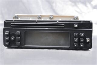 2006 Harley Davidson FL Touring FLHT Harmon Kardon Radio CD Player 76160 06 FLHX