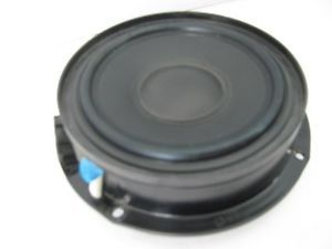 Monsoon Speaker Woofer Front Door VW Passat 98 01 B5 1 8T V6 1C0 035 411 G