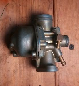 Honda Express NC50 Carburetor Carb