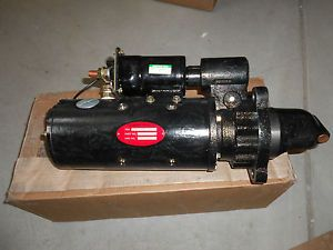 New not Rebuilt Starter Motor M800 M900 Series MEP006A MS53011 1 NHC250 Cummins