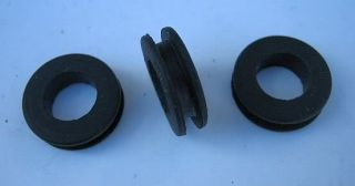 Ford Windshield Wiper Arm Grommets 4