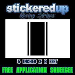 Race Car Decals Kit