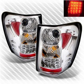 Jeep Grand Cherokee LED Tail Lights