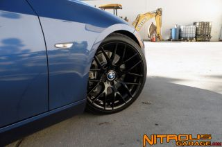 19 Avant Garde M359 Gloss Black BMW 3 Series 325 328 330 335 E90 E91 E92 E93 F30