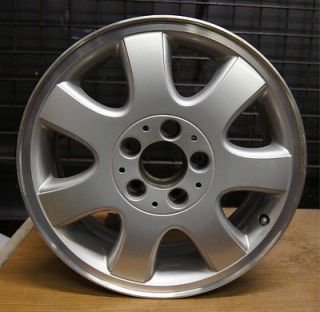 "Mercedes Benz CLK 16"" Factory Wheel Rim 01 03 65245 2"