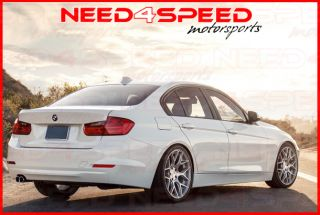 "20"" Avant Garde M590 Silver Concave Wheels Rims Fits BMW E92 3 Series Coupe"