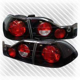 Honda Accord Sedan 2000 Tail Light