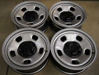 2002 Dodge RAM 1500 Wheels