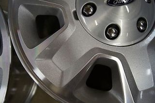 Ford Expedition Factory Wheels