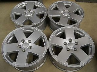 "Jeep Wrangler Sahara Gladiator Factory 18"" 2007 2013 Wheels Rims 9076B 2"