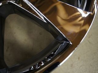 "Cadillac SRX 20"" Chrome Factory Wheel Rim 2010 12 4666 123"