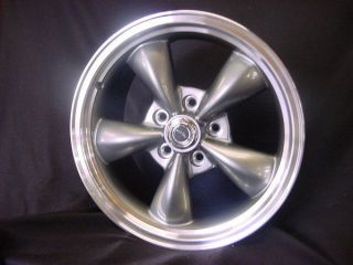 American Racing Torq Thrust M Ford Wheels 17x9 Mustang High Offset 05 14