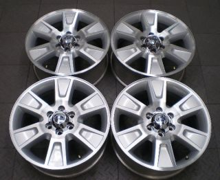 "3787 Ford F150 Expedition 20"" Factory Wheels Rims 2004 2013 4"