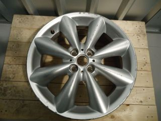 Mini Cooper Alloy Wheels