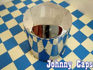 Helo Wheels Chrome Center Caps 1001273 Custom Wheel Chrome Center Cap 1