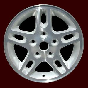 "9028 Jeep Grand Cherokee 1999 2000 16"" Used Wheels Car Rims Parts Alloy"
