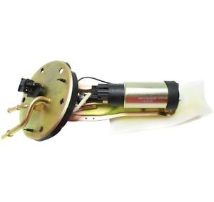 New Fuel Pump Gas with Sending Unit Acura Integra Honda Civic 2001 2000 99 98
