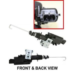 Ford Explorer Sport Mercury Mountaineer Cargo Door Power Lock Actuator New