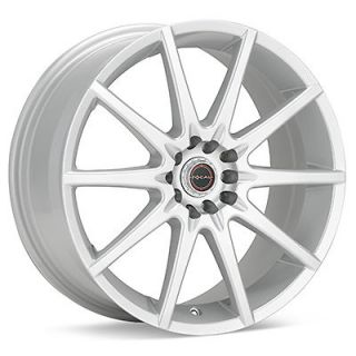 "18"" Focal Wheels for VW Mercedes Audi BMW 4"