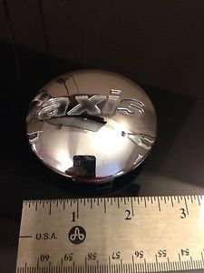 Axis Hagen Rim Wheels Chrome Custom Wheel Center Cap Tuner Lenso Zigen Volk BBs