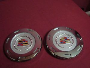 Cadillac Escalade 22 Center Cap