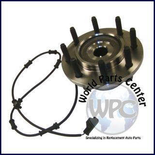 TIMKEN Front Wheel Bearing Hub Assembly Dodge RAM 2500 3500 Pickup 4 Wheel ABS