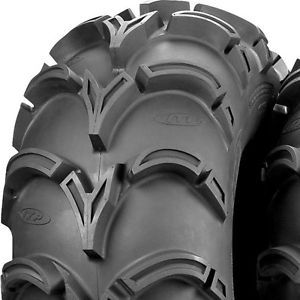"ITP Tires Mud Lite XXL Rear Tire 30"" 30 x 12 12 30 12 12 6 Ply ATV UTV Mud"