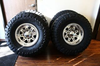 Ford F250 F350 Super Duty Weld Racing Forged Wheels Rims Toyo Open Country Tires