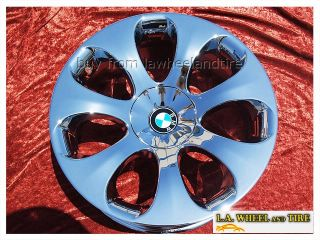 "19"" BMW 645CI 650i 645 650 Chrome Wheels Exchange"