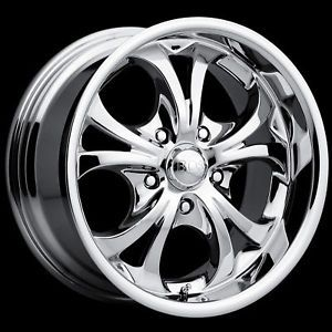 "Chevy Camaro Blazer Jimmy S10 18"" Wheels Rims Chrome"