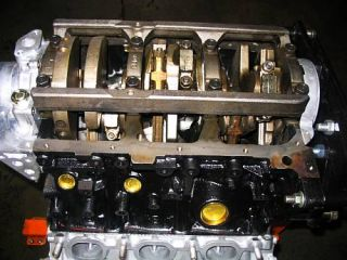 Rebuilt Dodge Stealth 3 0L DOHC 6g72 Non Turbo Engine